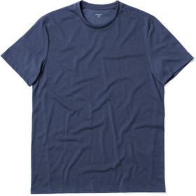 Houdini Big Up SS Tee Men, bucket blue